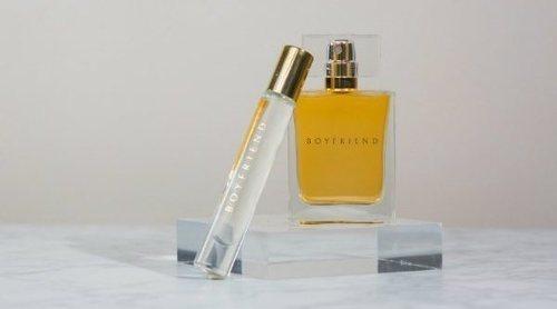 Kate Walsh relanza su perfume 'Boyfriend'