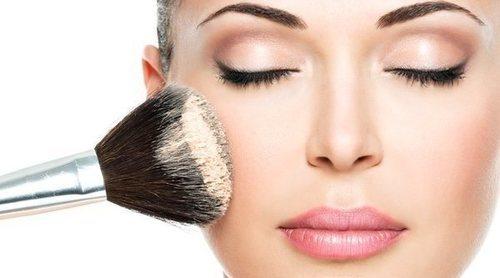 Cómo maquillarse si tienes la cara con forma de triángulo