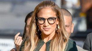 Los peinados de las famosas con gafas