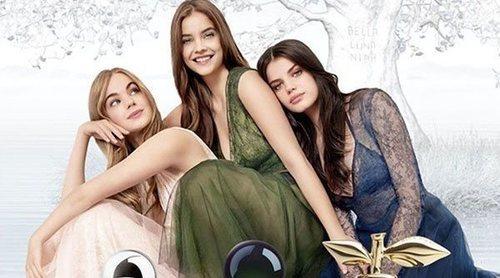 Nina Ricci presenta 'Bella', el nuevo miembro de la colección de fragancias 'Les Belles de Nina'