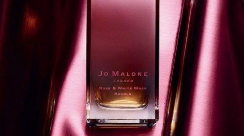 Jo Malone presenta la colección 'Cologne Absolu' con el lanzamiento de la fragancia 'Rose & White Musk Absolu'