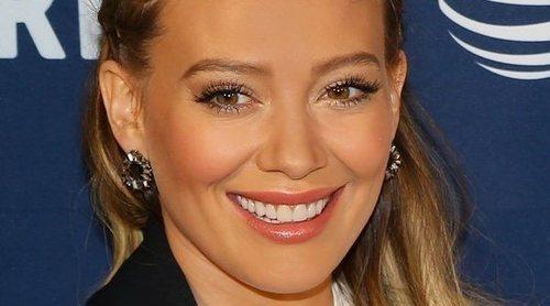 Jennifer Lopez, Hilary Duff y Rachael Taylor lucen los mejores beauty looks de la semana