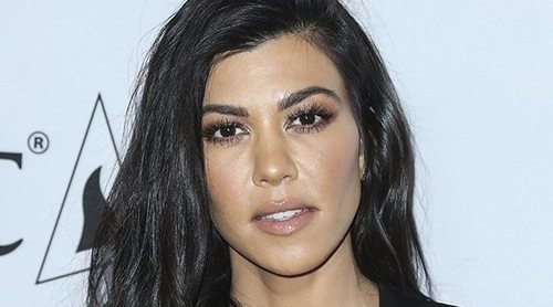 Los mejores peinados de Kourtney Kardashian