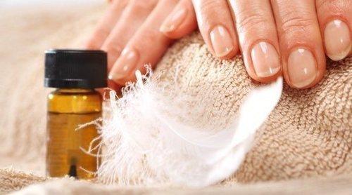 Serum para fortalecer y proteger las uñas