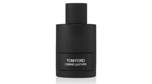 Así es 'Ombré Leather', la nueva versión del perfume floral y especiado de Tom Ford