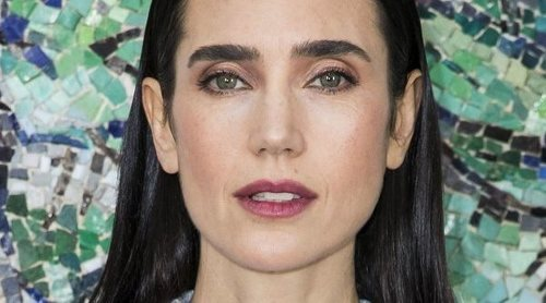 Maquíllate como Jennifer Connelly
