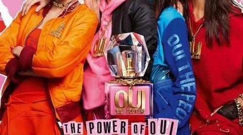 'Oui', la nueva fragancia femenina de Juicy Couture para este verano 2018