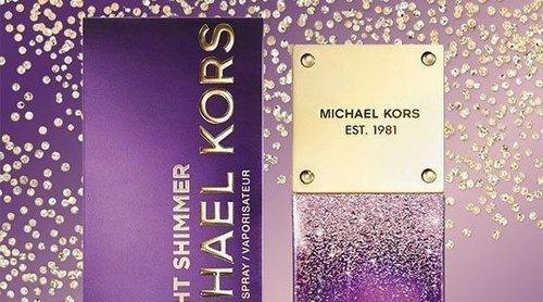 'Twilight Shimmer', así es la nueva fragancia amaderada-frutal de Michael Kors