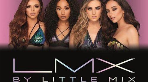 Little Mix presenta su marca cosmética y anuncia su primera colección de maquillaje en edición limitada