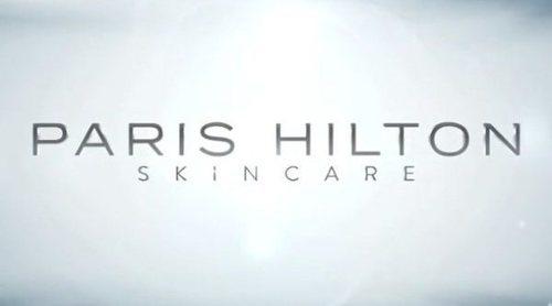 'ProD.N.A. Skincare', la primera línea de cosméticos para el cuidado y tratamiento de la piel de Paris Hilton