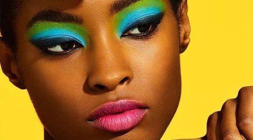 'Más es más', así es el lema de la nueva y vibrante colección de maquillaje de Primark