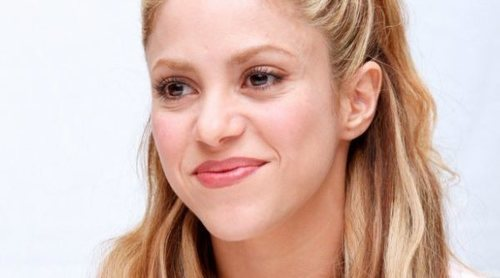 Maquíllate como Shakira