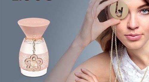 Liu Jo fusiona la frescura de las flores y los aromas orientales en su nuevo perfume 'Lovely Me'