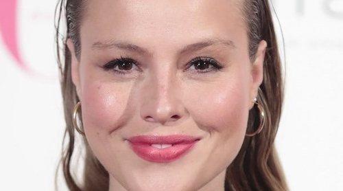 Sabine Getty, Anna Cleveland y Esmeralda Moya lucen los peores beauty looks de la semana