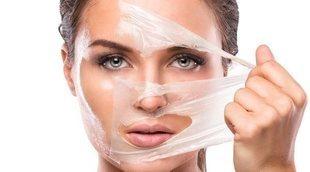 Cómo maquillarse para disimular la piel pelada