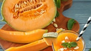 Los beneficios del melón para la piel