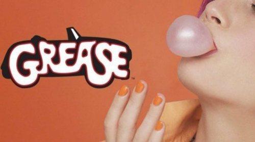 'Grease', la colección de esmaltes de uñas de OPI para celebrar el 40 aniversario de la icónica película