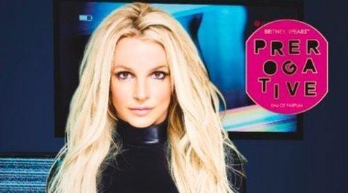 Britney Spears presenta 'Prerogative', su primera fragancia unisex