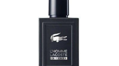 'L'Homme Lacoste Intense', la nueva fragancia para hombre de Lacoste