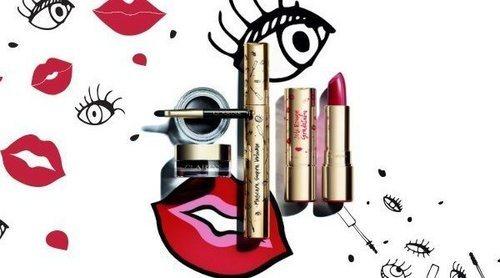 'The Joli Rouge & Noir!', la exclusiva colección de maquillaje de Clarins para este otoño 2018