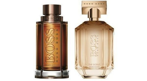 'Boss The Scent Private Accord', el nuevo dúo de fragancias para él y para ella de Hugo Boss