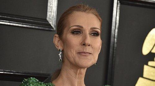 Los mejores peinados de Céline Dion