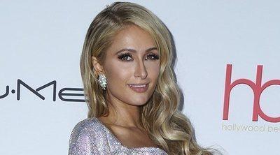 Los mejores peinados de Paris Hilton