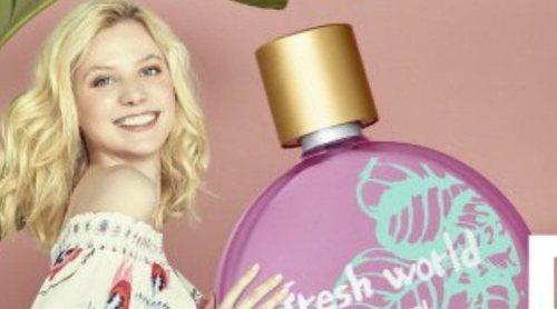 'Fresh World', la nueva fragancia de Desigual