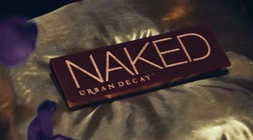 Urban Decay dice adiós a 'Naked', la versión original de su icónica paleta de sombras de ojos