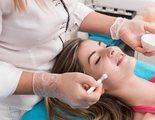 Cómo maquillarse después de un peeling