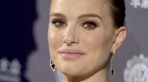 Maquíllate como Natalie Portman