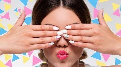 Cómo hacerse las uñas de porcelana