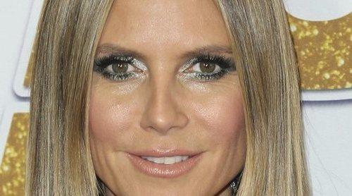 Alexis Bledel, Ashley Tisdale y Heidi Klum lucen los mejores beauty looks de la semana