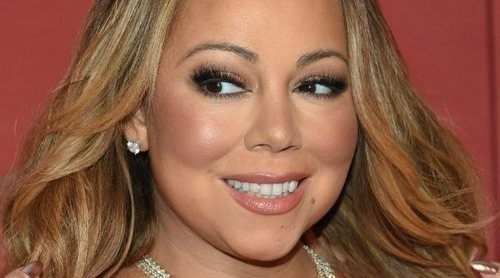 Maquíllate como Mariah Carey