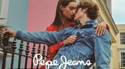 Pepe Jeans presenta la reedición de sus fragancias 'Pepe Jeans For Him' y 'Pepe Jeans For Her'