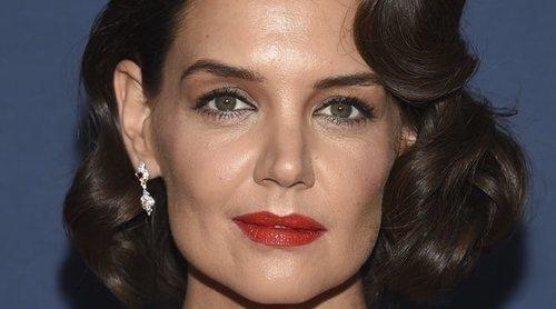 Katie Holmes, Dakota Johnson y Úrsula Corberó lucen los mejores beauty looks de la semana