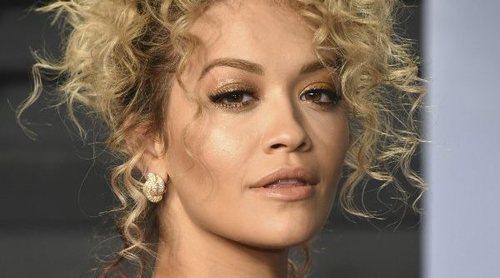 Maquíllate como Rita Ora