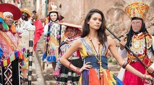 OPI se inspira en el colorido y la belleza de Perú para crear su nueva colección de esmaltes de uñas