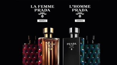 Prada versiona los perfumes 'Le Femme Prada' y 'L'Homme Prada' en su nueva línea de edición limitada 'Absolu'