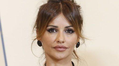 Los mejores peinados de Mónica Cruz