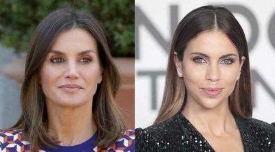 La Reina Letizia, Melissa Jiménez y Naomi Watts lucen los mejores beauty looks de la semana