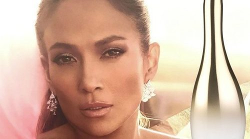 'Enduring Glow', la nueva fragancia femenina de Jennifer Lopez