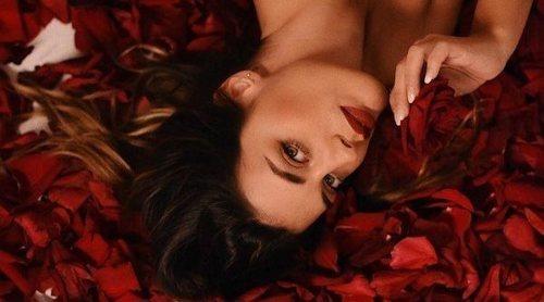 Una mezcla perfecta entre 'Russian Red' y 'Diva': MAC desvela el tono de labial mate de Dulceida