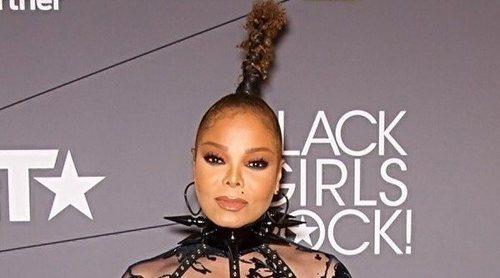 Peinados de celebrities que podrían ser un peinado de Halloween