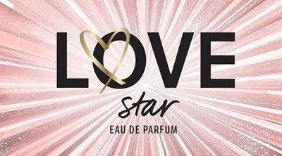 Victoria's Secret celebra el amor con 'Love Star', una nueva edición de su perfume más seductor