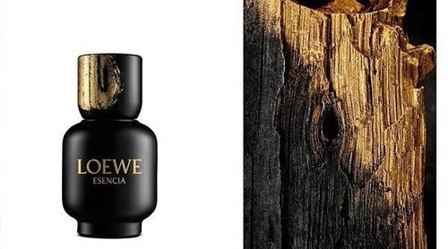 Loewe reediciona su fragancia 'Esencia pour Homme' convirtiéndola en 'Esencia pour Homme Eau de Parfum'