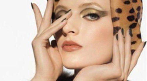 Saca tu lado más salvaje con 'Golden Jungle Collection' de Dior