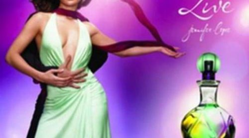 Jennifer Lopez, la celebrity que más perfumes vende