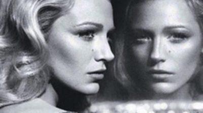 Gucci  muestra la primera imagen de Blake Lively como embajadora de la firma