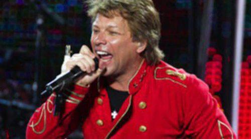Bon Jovi se estrena como imagen de las nuevas fragancias de Avon